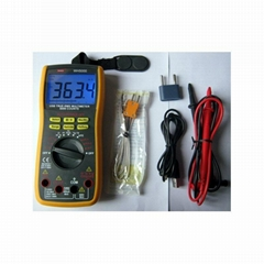 multimeter with usb interface