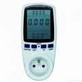 EC-05 digital power monitor