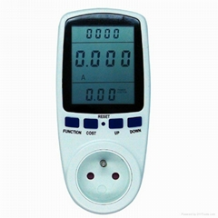 EC-05 digital power monitor