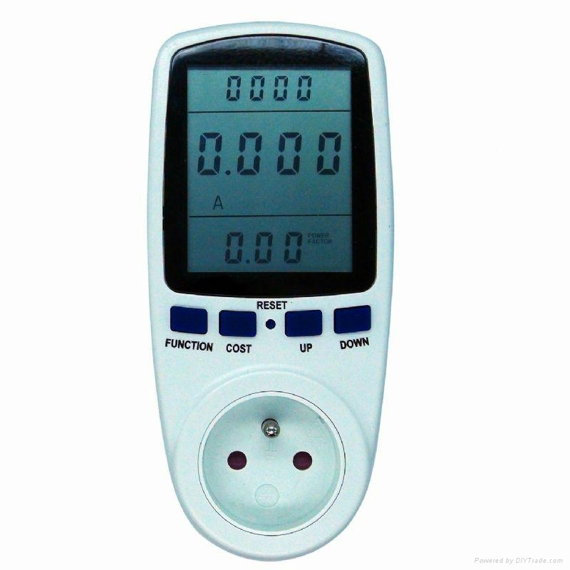 EC-05 digital power monitor 1