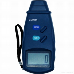 DT2234A Digitalphototachometer