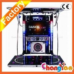 video game machines music games machine
