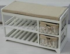 High Quality eco-friendly kitchen cabinet storage basket