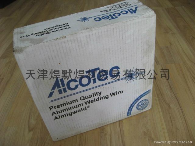 Inconel 600美国焊丝 1