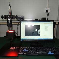 機器視覺實驗架