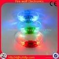 Led light flashing sound controlled