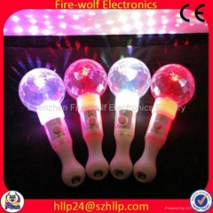 2014 Hot selling  led flashing glow stick China Manufacturer and Supplier