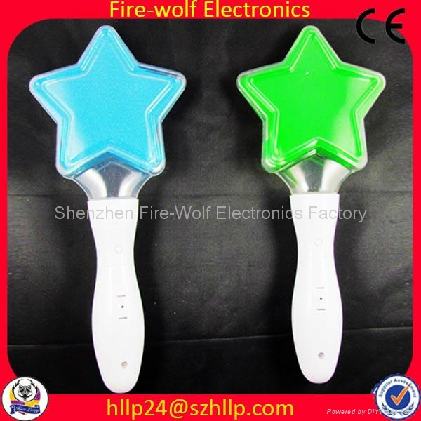 2014 Hot selling  led flashing glow stick China Manufacturer and Supplier  2