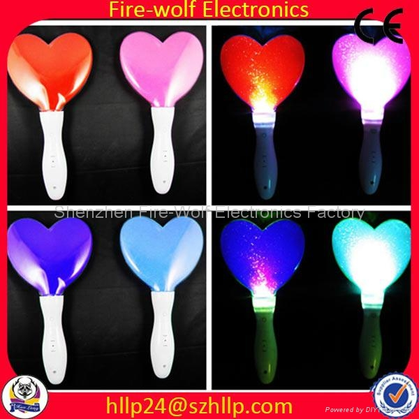 2014 Hot selling  led flashing glow stick China Manufacturer and Supplier  3