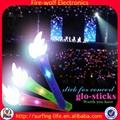 Party Gift led flashing stick torch , led foam glow stick China Manufacturer  2