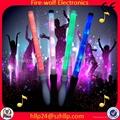 Gift for led foam glow stick led flashing light stick China Manufacturer   4