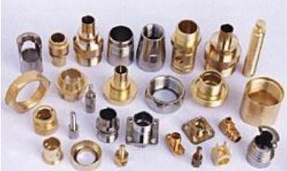 Non standard components 1