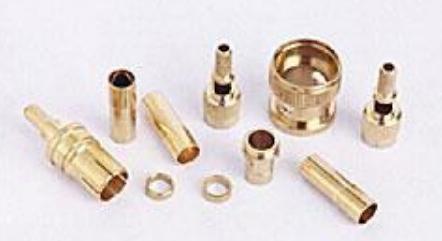 Non standard components 4