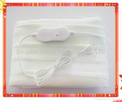 Wholesale portable washable electric blanket with CE certification