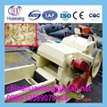 Wood Chipping Machine with CE