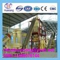 Wood Pellet Production Line 1