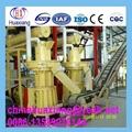 Wood Pellet Production Line 2