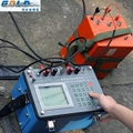 Ground Resistivity Meter and Groundwater