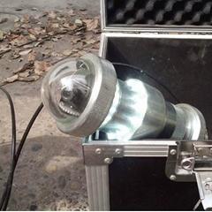 360 degree  Waterproof Underwater CCTV Camera for 50-100m