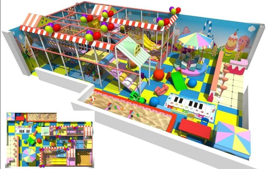儿童樂園 2