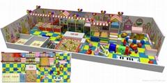 室內儿童樂園