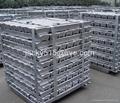 Aluminum Ingot Alloy Scrap