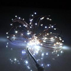 LED铜线灯