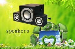 wifi speakers in new market