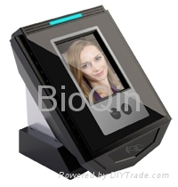 FR500 Face Recognition Time Attendance