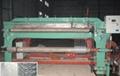 automatic hexagonal wire mesh machine