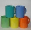 fashion useful ceramic mug 1