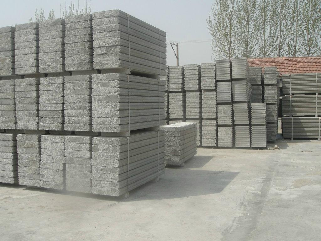 Wall Construction Materials : Building material partition sandwich wall panels oyd
