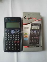 The best scientific calculator. student scientific calculator for school-AP-82ES