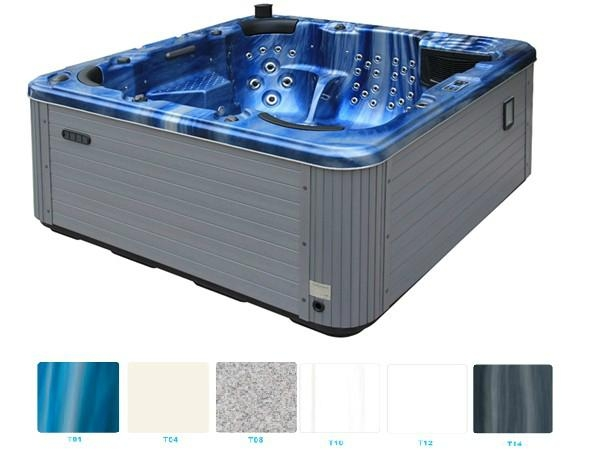 Balboa Hot Tub >> Sunrans Ce Low Price 5 Person Sex Massage Balboa Hot Tubs Spas Sr810