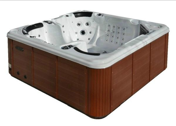 Best seller US balboa hot tub system hot sale 5 person spa ...
