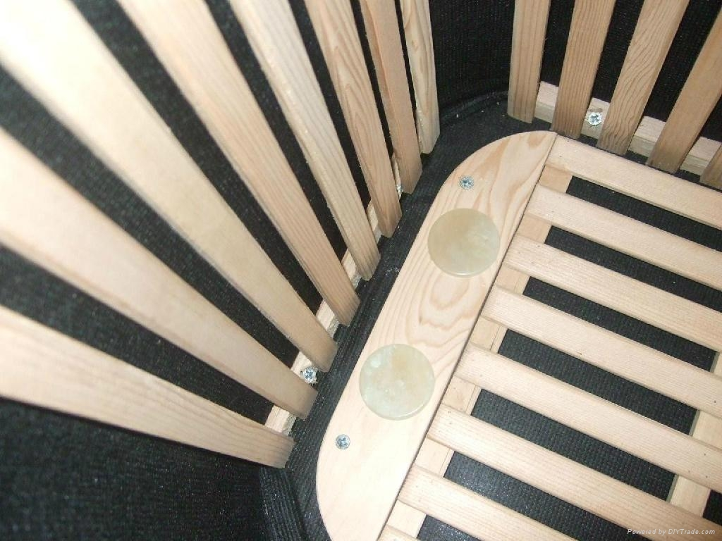 Far infrared foot sauna 5