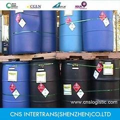import and export logistics service