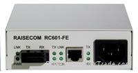 瑞斯康达 RC111-FE-S1 光电转换器