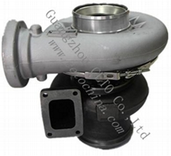 cummins engine parts cummins HX82 turbocharger 3594195