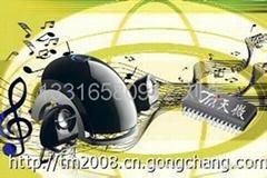車載音響IC