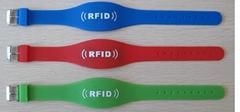 RFID Wristhand