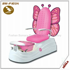 KID PEDICURE CHAIR