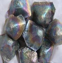 Ferro Aluminum