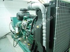 68KW沃尔沃柴油发电机组TAD530G