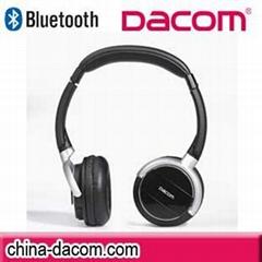 Bluetooth on ear headphone HF880