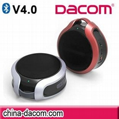 Dacom portable mini coco wireless Bluetooth Speaker