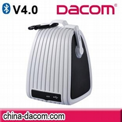 Colorful Dacom bag wireless portable  Bluetooth speaker Y006