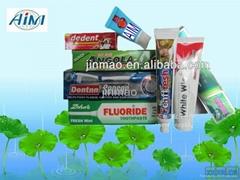 Toothpaste OEM