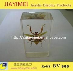 供應工藝品水晶膠樹脂工藝品