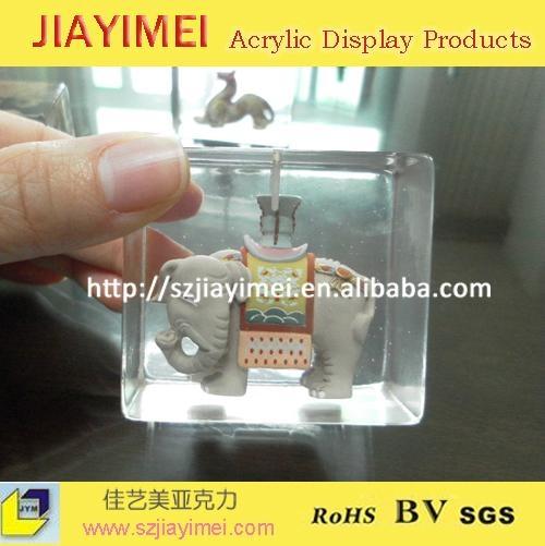 供應工藝品水晶膠樹脂工藝品 4